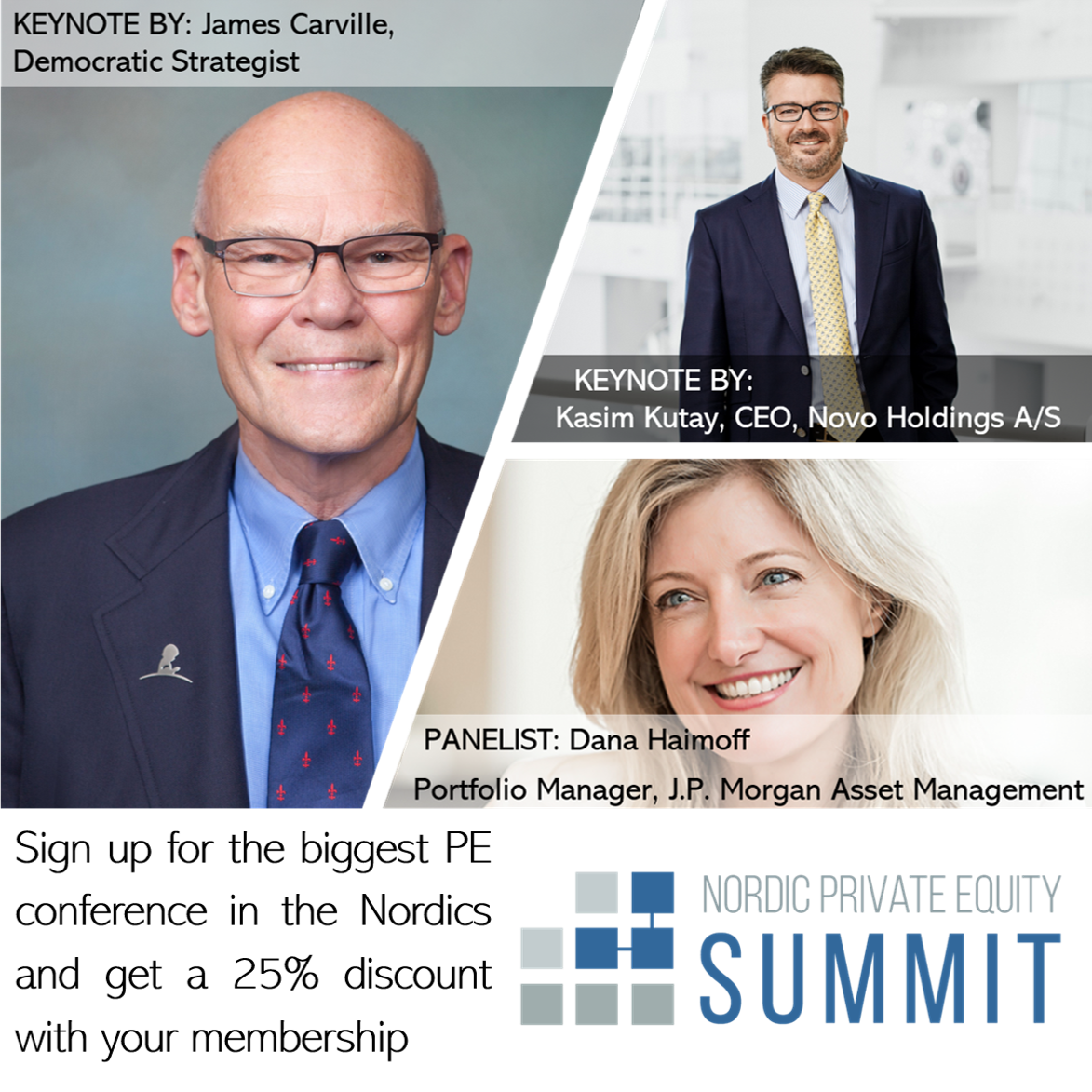 Nordic Private Equity Summit