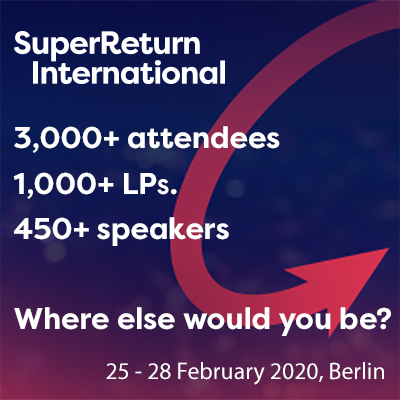 SuperReturn International 2020