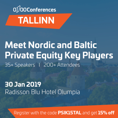 0100 Conferences Tallin