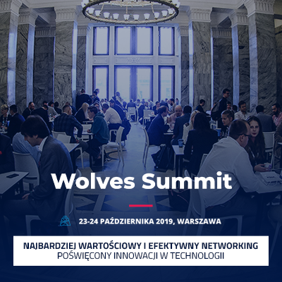 Wolves Summit 2019