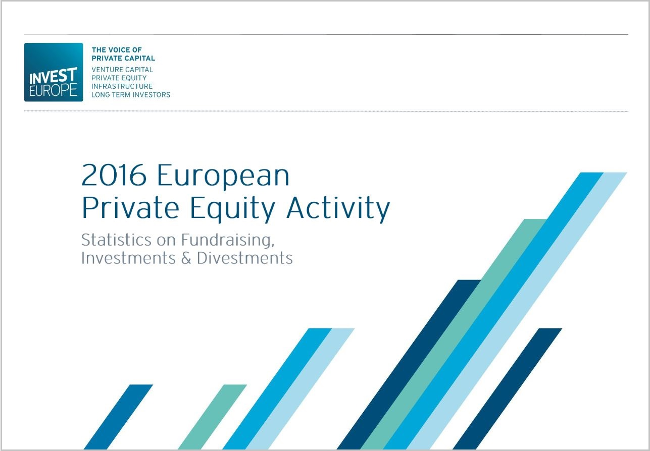 2016 european private equity activity