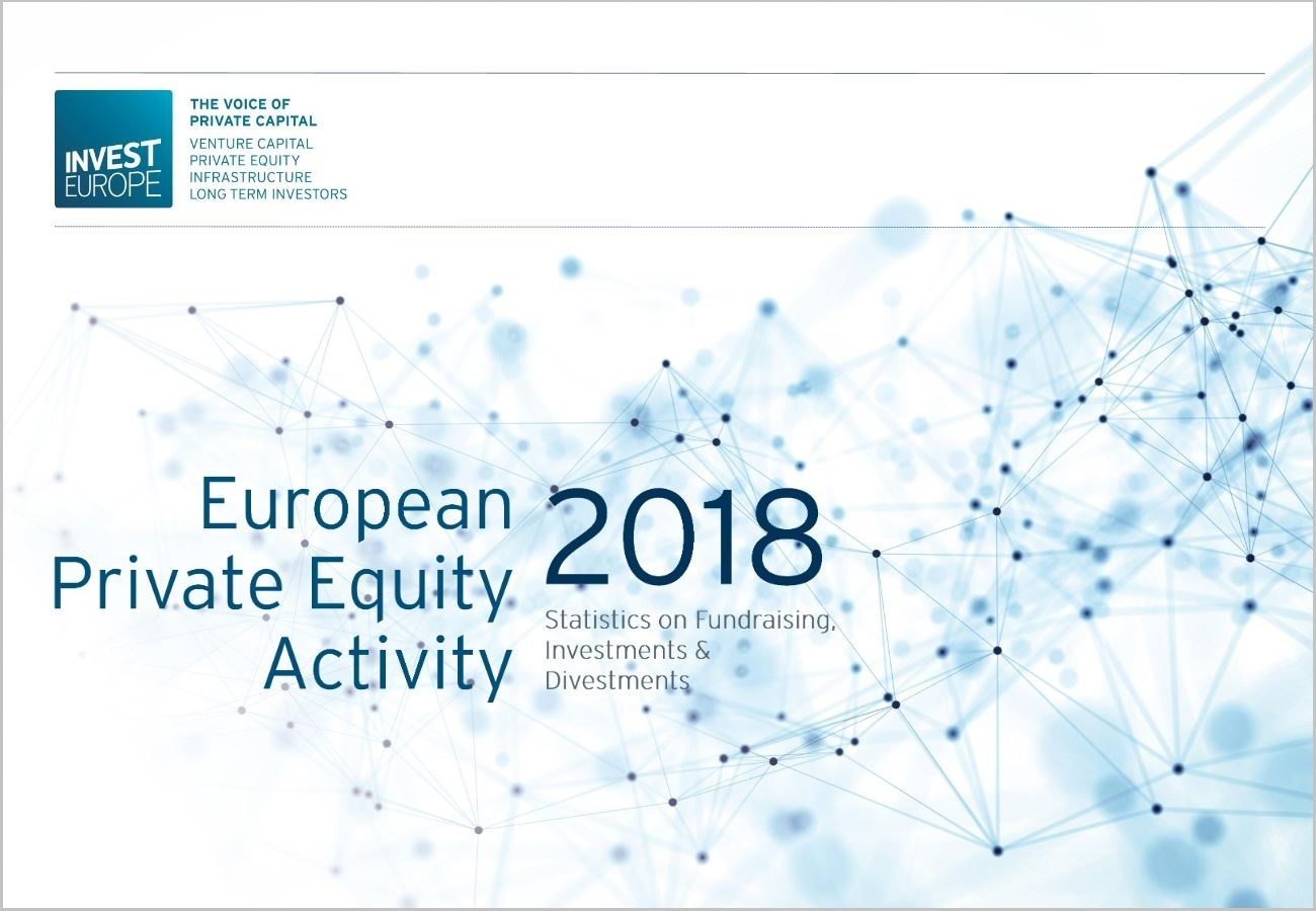 2018 European Private Equity Activity