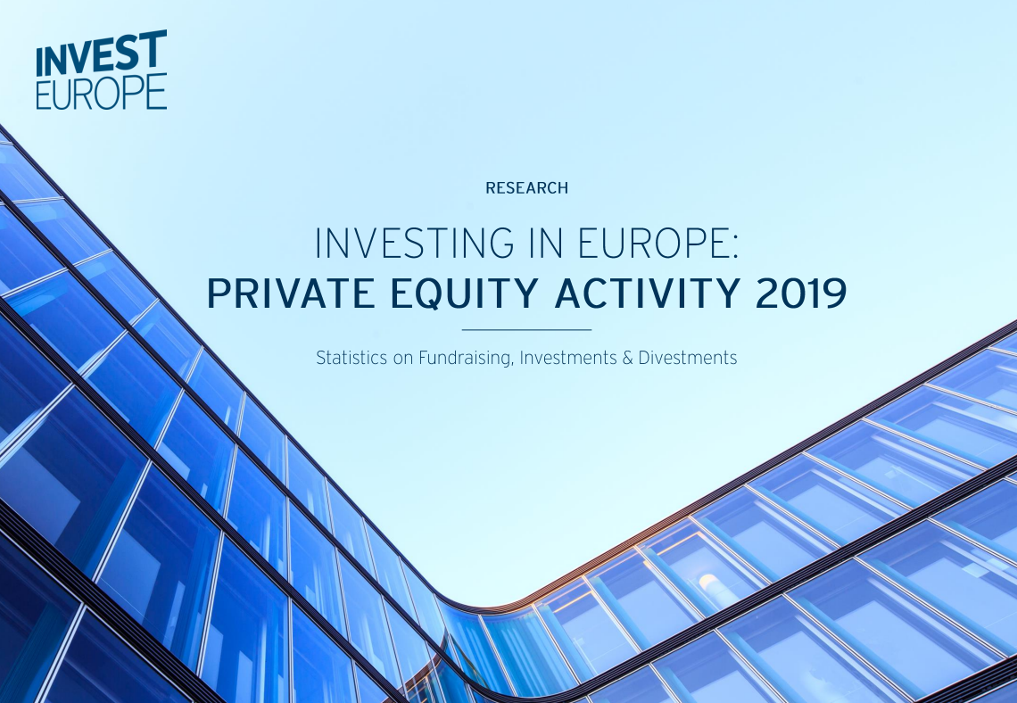 Investing in Europe: Private Equity Activity 2019