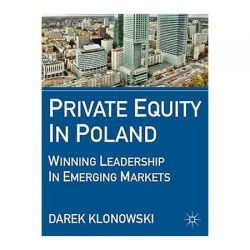 Private equity in Poland: Winning leadership in emerging markets